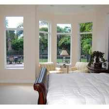 Rental info for House In Quiet Area, Spacious With Big Kitchen.... in the Palm Beach Gardens area