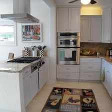 Rental info for Attractive 4 Bed, 2 Bath. Washer/Dryer Hookups! in the West Palm Beach area