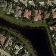 Rental info for Palm Beach Gardens, Great Location, 4 Bedroom H... in the Palm Beach Gardens area
