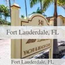 Rental info for 1 Bathroom - In A Great Area. Washer/Dryer Hook... in the Fort Lauderdale area