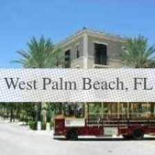 Rental info for Beautiful 1 Bedroom/1BA Furnished Condominium I... in the West Palm Beach area
