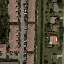 Rental info for House For Rent In Riviera Beach. in the West Palm Beach area