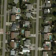 Rental info for CUTE & TIDY 3BR / 1 BATH HOME WITH LARGE FA... in the Palm Beach Gardens area