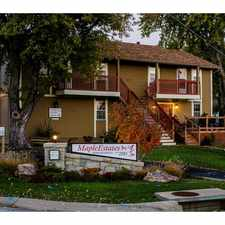 Rental info for Maple Estates at 291 in the Lee's Summit area