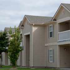 Rental info for Hooper Pointe Apartments in the Scotlandville area