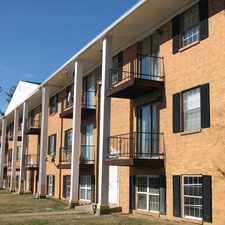 Rental info for Eric Court Apartments