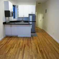 Rental info for 480 East 74th Street #2B in the New York area