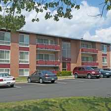 Rental info for Carriage Hill in the Washington D.C. area