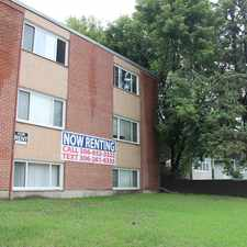 Rental info for 813 Idylwyld Drive North in the Caswell Hill area