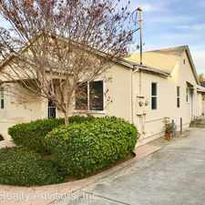 Rental info for 456-458 Morse Avenue in the San Jose area