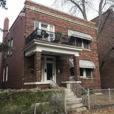 Rental info for 1225 Sidney St. in the St. Louis area