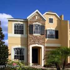 Rental info for 2015 Gold Spring Cv in the Buenaventura Lakes area
