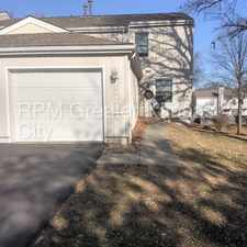 Rental info for 4 Bedroom 4 Bath Now Available! in the Kansas City area