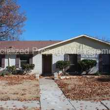 Rental info for 5713 Magnolia Ln, Rowlett - Video Tour & Self-Showing in the Garland area