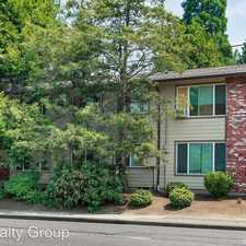 Rental info for 4222 SE 39th Ave.
