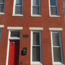 Rental info for 2539 Francis Street in the Penn North area