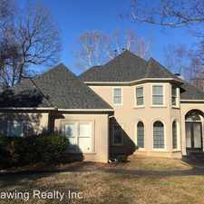 Rental info for 5900 Cabell View Court in the Piper Glen Estates area