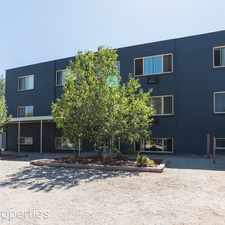 Rental info for 1400 W. Mississippi Ave. #305 in the Denver area