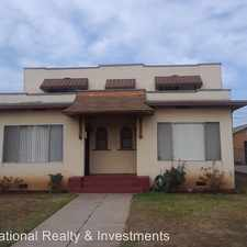 Rental info for 2017 Claudina Avenue in the Mid City area