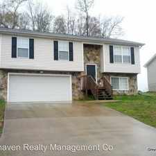 Rental info for 4024 Alexis Circle