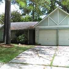 Rental info for 23322 Dew Wood Ln in the Houston area