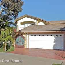 Rental info for 995 Cabrillo Ave - Market in the San Diego area