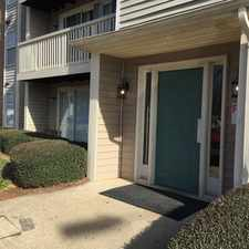 Rental info for 1649 Arlyn Circle Unit A in the Charlotte area