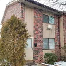 Rental info for 218 Oakville Ave Unit A