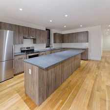 Rental info for Rivington St in the Bowery area