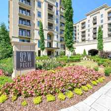 Rental info for 92 West Paces in the South Tuxedo Park area