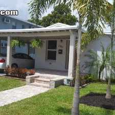 Rental info for $2695 3 bedroom House in Fort Lauderdale in the Fort Lauderdale area