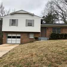 Rental info for 112 Redstone Way in the Birmingham area