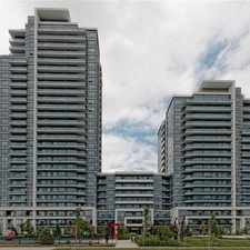 Rental info for 7167 Yonge Street #716 in the Vaughan area