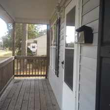 Rental info for 1705 Seabrook Road in the Fayetteville area