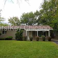 Rental info for 223 Monterey Drive Bolingbrook IL 60440 in the Bolingbrook area