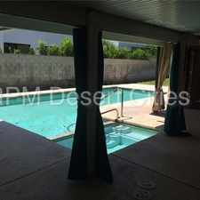 Rental info for Amazing Movie Colony Pool Home