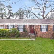 Rental info for A GREAT HOUSE !! in the Killbough Springs area