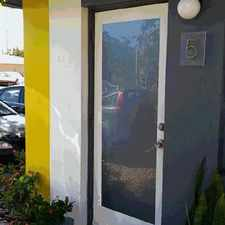 Rental info for NE 14th Ave & NE 13th St in the Fort Lauderdale area