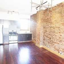 Rental info for 350 Franklin Avenue in the New York area