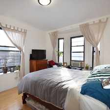 Rental info for 2115 Foster Avenue in the New York area