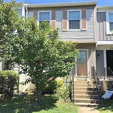 Rental info for 6965 Old Brentford Road in the Franconia area