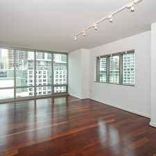Rental info for 333 1st St #805 in the San Francisco area