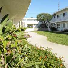 Rental info for Chateau Gardens in the Lomita area