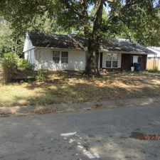 Rental info for 7706 Morris Drive in the Little Rock area