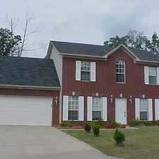 Rental info for 3417 Andrew Drive in the Bryant area