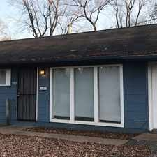 Rental info for Traditional 3 bed 1 bath Ranch in the Kansas City area