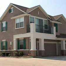 Rental info for Lakepointe Drive in the Lewisville area
