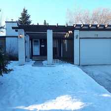 Rental info for 39 Linwood Crescent