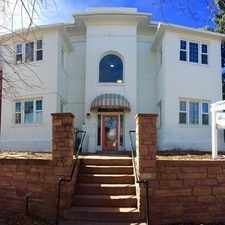 Rental info for 1311 Downing St in the Denver area