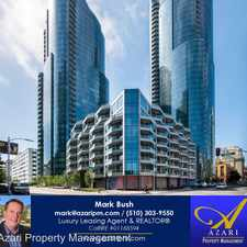 Rental info for 338 Main Street 10th floor in the Financial District area